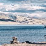 Живопись Озера Тсо Морири - Kartzon Dream - тревел фото, тревел видео, авторские путешествия, фототуры
