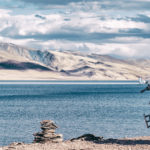 Живопись Озера Тсо Морири