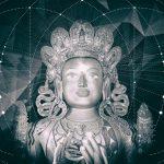Майтрейя - грядущий будда. Ладакх, Индия - Kartzon Dream - цифровая графика, тревел фото, тревел арт, тревел видео, авторские туры, фототуры