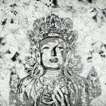 Майтрейя, Тикси гомпа, Ладакх, Индия - Kartzon Dream - цифровая графика, тревел фото, тревел арт, тревел видео, авторские туры, фототуры
