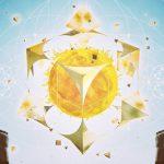 Пространственная геометрия. Колоса Мемнона, Египет - Kartzon Dream - цифровая графика, тревел фото, тревел арт, тревел видео, авторские туры, фототуры