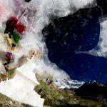 Путь в Занскар. Цифровая акварель. Ладакх, Индия - Kartzon Dream - цифровая графика, тревел фото, тревел арт, тревел видео, авторские туры, фототуры