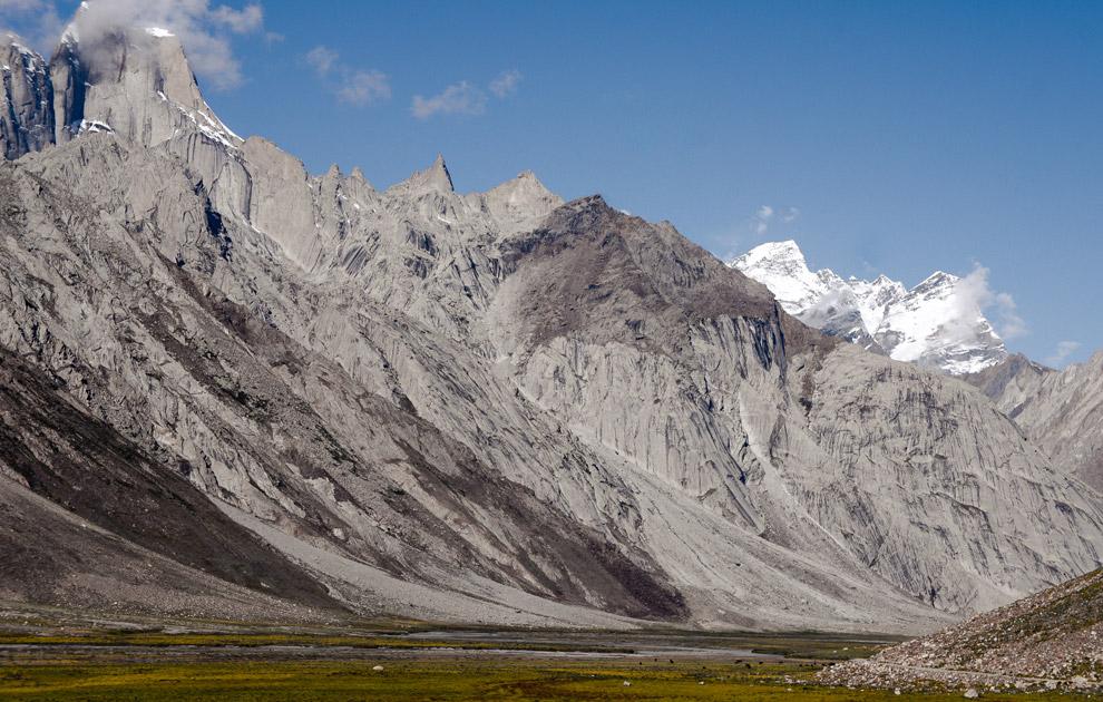 Долина Суру