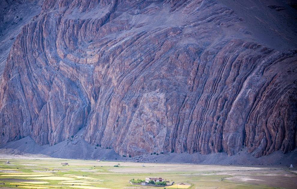 Долина Шам