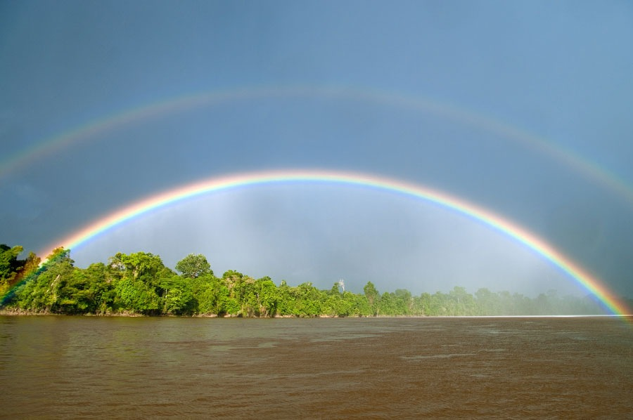 Амазонка, Перу - авторские путешествия Kartaon Dream