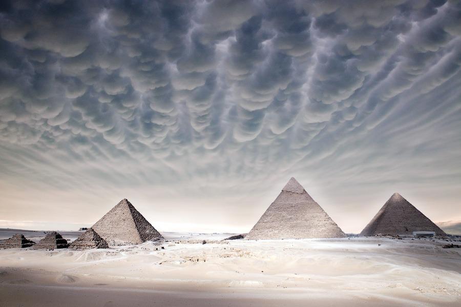 Египет - авторские путешествия Kartaon Dream