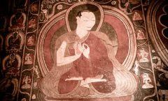 Алчи Гомпа (монастырь Алчи), Ладакх Алчи Гомпа (монастырь Алчи), Ладакх © Kartzon Dream - авторские туры в Гималаи, тревел фото