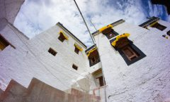 Спитук гомпа (монастырь Спитук), Ладакх © Kartzon Dream - авторские туры в Гималаи, тревел фото