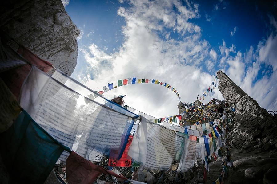 Шей Гомпа, Ладакх © Kartzon Dream - авторские туры в Гималаи,тревел видео