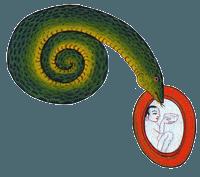 Третья чакра - Chakra