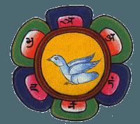 Шестаячакра -Trishul