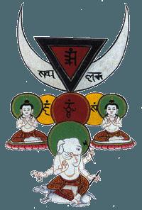 Седьмая чакра - Sahastrasir