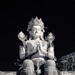 Майтрейя, Долина Нубра, Ладакх - Kartzon Dream - тревел фото, тревел видео, авторские путешествия, фототуры