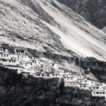Дискит гомпа, Ладакх - Kartzon Dream - тревел фото, тревел видео, авторские путешествия, фототуры