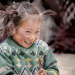 Радость. Лица Ладакха, Индия - Kartzon Dream - тревел фото, тревел видео, авторские путешествия, фототуры