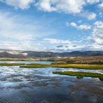 Озеро Тсо Кар, Ладакх - Kartzon Dream - тревел фото, тревел видео, авторские путешествия, фототуры