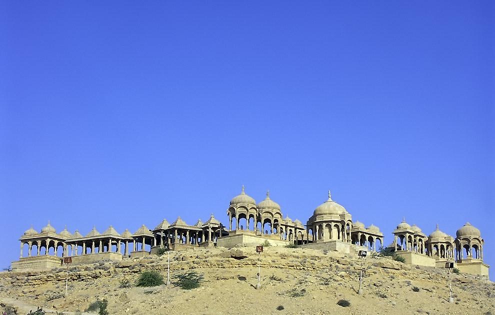 Джайсалмер. Тур Краски Раджастана. Холи. Тур в Раджастан, Индия