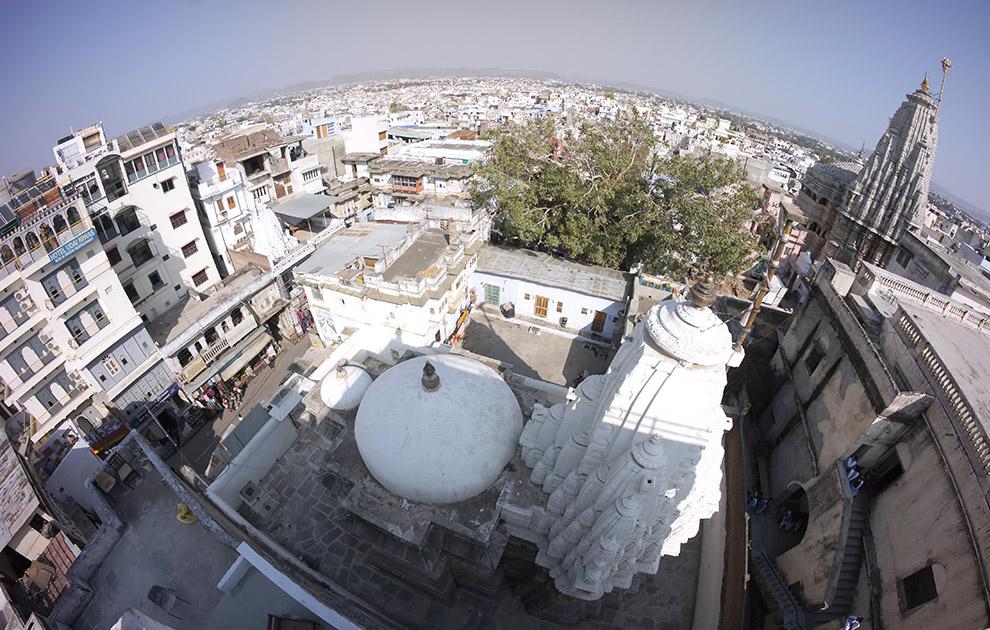 Удайпур, Раджастан. Тур Краски Раджастана. Холи. Тур в Раджастан, Индия