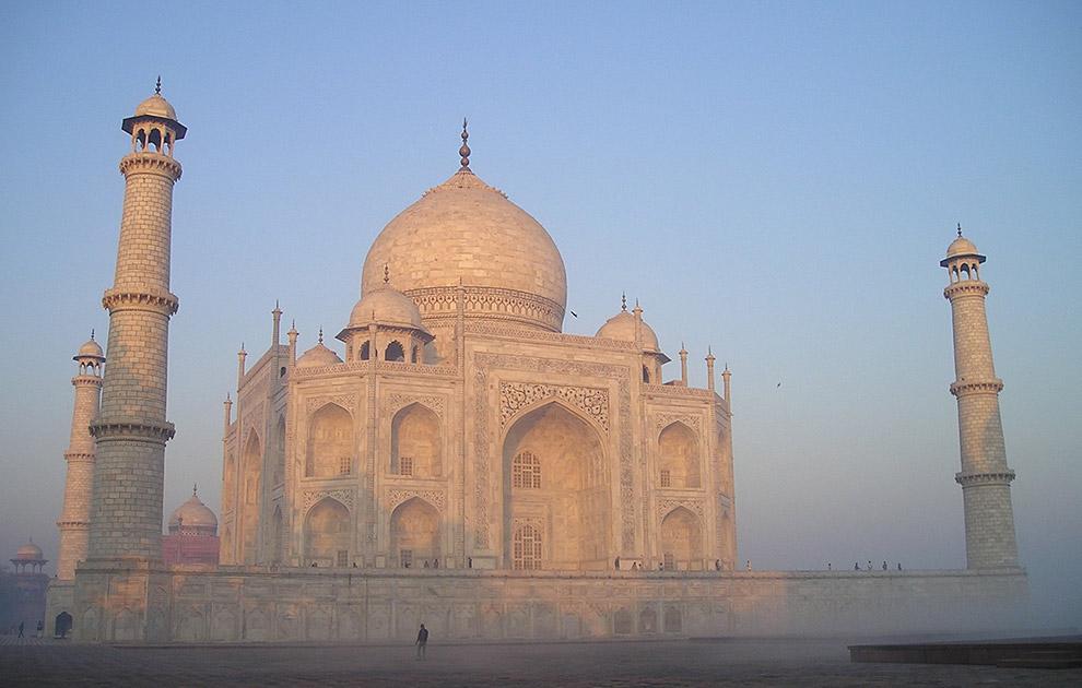 Краски Раджастана. Холи. Тур в Раджастан, Индия