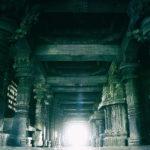 Храм в Халебида, Индия - Kartzon Dream - туры в Индию, тревел фото, тревел видео, авторские путешествия