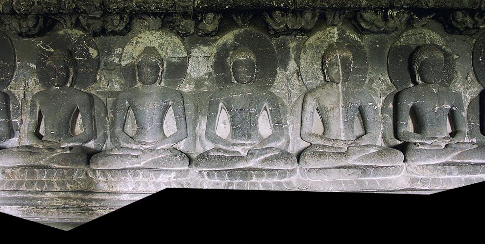 Тур в Центральную Индию. Аджанта, Эллора, Хампи
