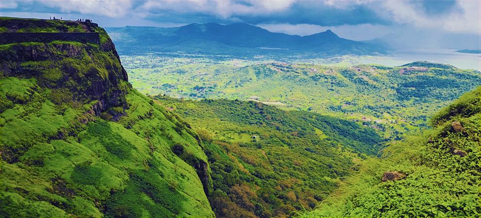 Горы Лонавала, Индия, Мумбаи