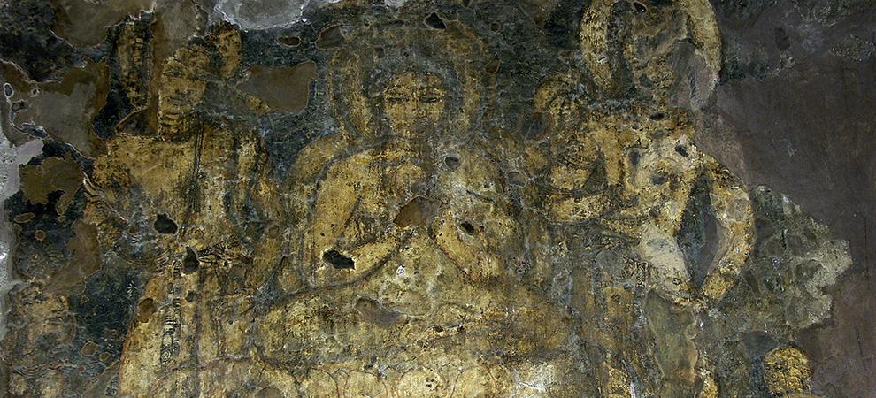 Аджанта, пещерные храмы Аджанты - Тур в Центральную Индию