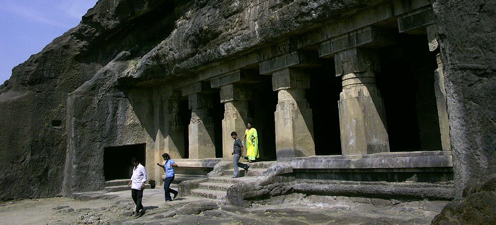 Эллора, скальные храмы Эллоры - Тур в Центральную Индию