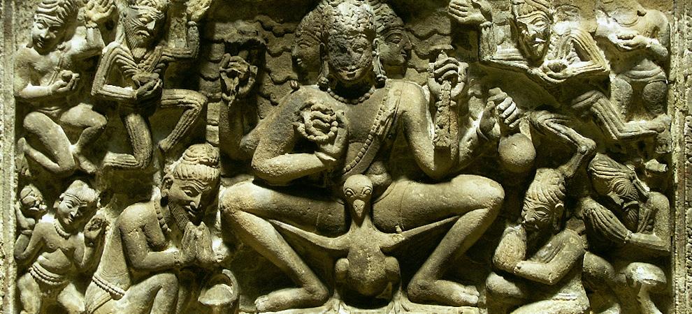 Айхоле, Карнатака - Тур в Центральную Индию