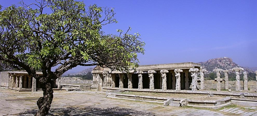 Хампи - Тур в Центральную Индию