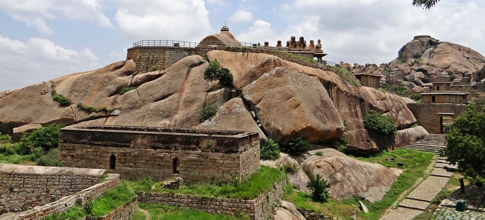 Заповедник Раманагар - Тур в Центральную Индию