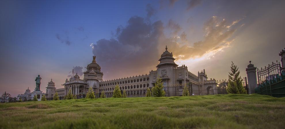Бангалор - Тур в Центральную Индию