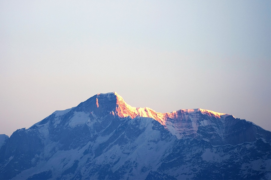 Панорамы Гималаев